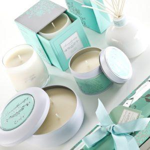 Copenhagen Candles Company - Produkte