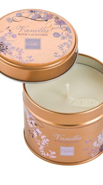Vanilla Lavendel cc-3102
