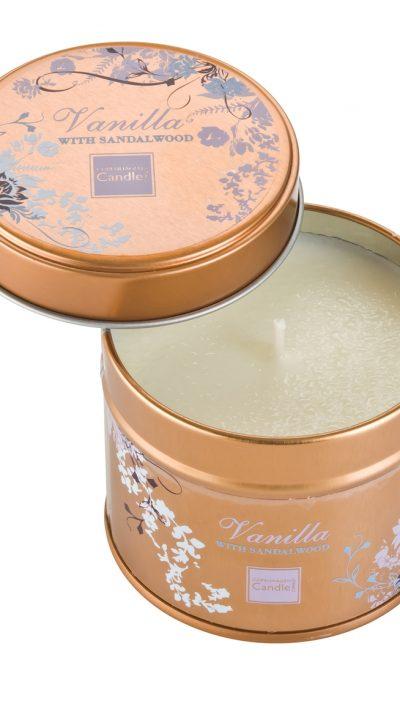Vanilla Sandalwood CC 3104
