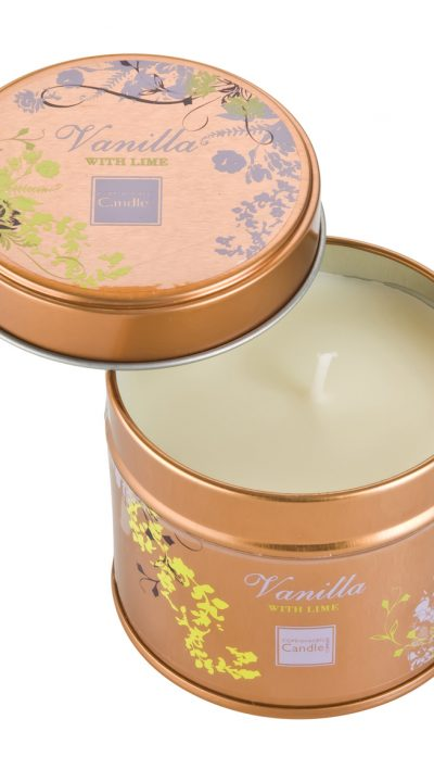 Vanilla & Lime, CC 3105