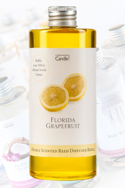 R1707 Florida Grapefruit Nachfüllung